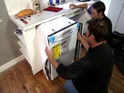 Установка посудомоечной машины в Искитиме
