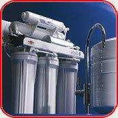 Установка фильтра очистки воды в Искитиме, подключение фильтра для воды в г.Искитим